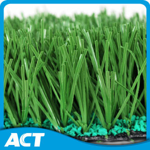 Durable PE Monofilament 8800dtex Artificial Grass for Football Pitch (MB50) pictures & photos