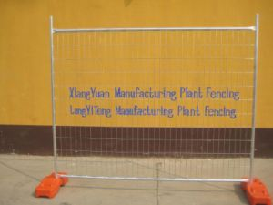 Best Price Temporary Fencing Panels Australia pictures & photos