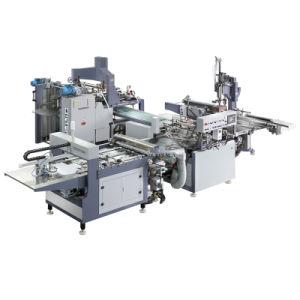 Full Automtaic Rigid Box Machine pictures & photos