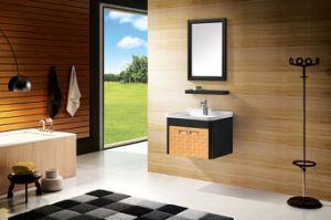 Aviation Aluminum Alloy Bathroom Vanity Ca-L464 pictures & photos