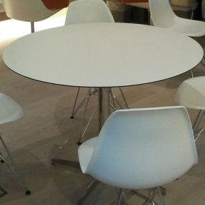 Jialifu HPL Circular Table Top pictures & photos