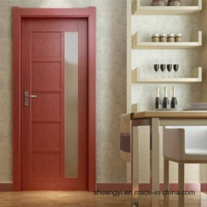 Customizde Wooden Door pictures & photos