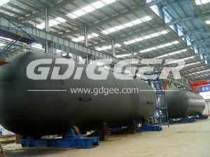 LPG Storage Tank pictures & photos