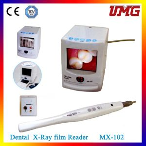 Easy Operation Dentist Instrument Dental X Ray Reader pictures & photos