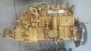 Toyota 7f13z 14z 2z 1dz High Pressure Pump for Forklift pictures & photos