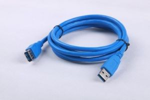 USB 3.0 Extension Cable Style No. UC3-002 pictures & photos