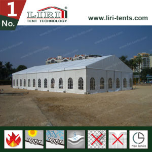 Customized Metal Frame Waterproof Durable Farm Tent for Poultry pictures & photos