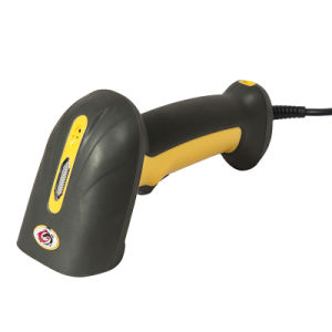 Wireless Barcode Scanner (XL-9528)