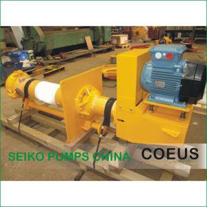 Centrifugal Vertica Slurry Mining Pump