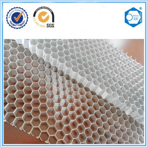 Chinese Core Materials Aluminum Honeycomb pictures & photos