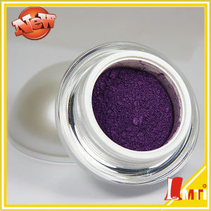 Asia Ink Purple Mica Pearl Pigment pictures & photos