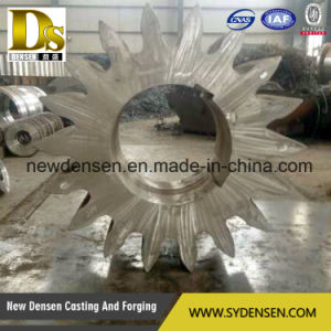 Customized Forging and Machining Alloy Steel Gear pictures & photos
