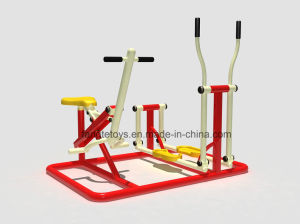 Outdoor Fitness Equipment Bonny and Slider Combination Device FT-Of344 pictures & photos