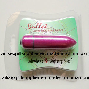 Bullet Vibrating Adult Products with Good Price pictures & photos