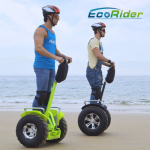 Cheap Hoverboard off-Road 4000W 72V Self Balancing Scooter pictures & photos