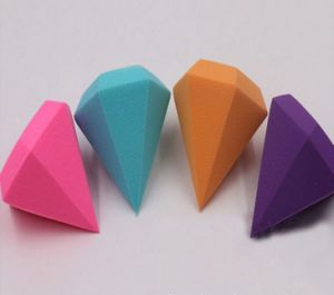 Soft Blender Sponges for Makeup, Foundation Puff pictures & photos