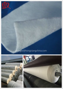 High Qualitycontinuous Filament Needle Punched Nonwoven Geotextile pictures & photos