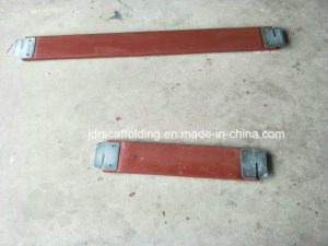 Wooden Toe Board for Ringlock Scaffold System pictures & photos
