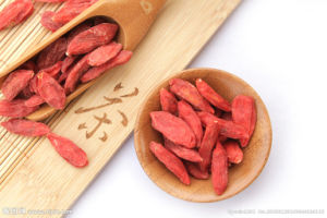 High Quality Dried Goji Berry pictures & photos