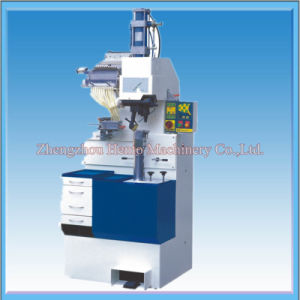 High Quality Shoe Making Machine China Supplier pictures & photos