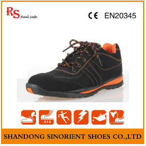 Casual Style Slip Resistant Hiking Shoes RS76 pictures & photos