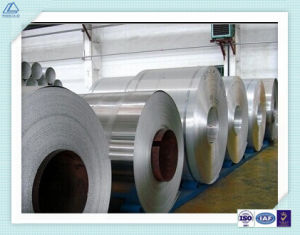 Aluminum/Aluminium Alloy Coil for Perforated Sheet pictures & photos
