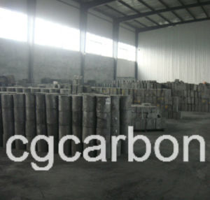 High Purity Graphite - Molded Graphite