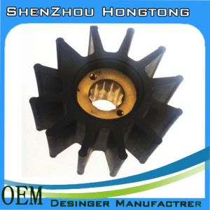 Water Pump Impeller for Omc 399289 391538 pictures & photos