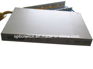 Patch Panel Optical Patch Panel Fiber Patch Panel pictures & photos