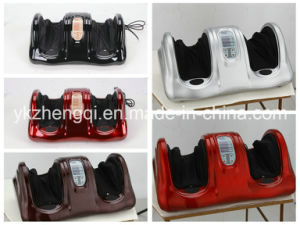 Infrared Heating Foot Massager with Remote Control (ZQ-8010) pictures & photos