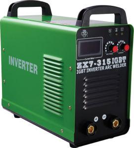 MMA Inverter Welding Machine (MMA315 IGBT) pictures & photos