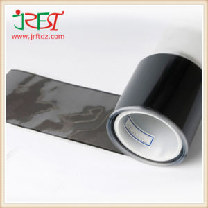 Preferential Price Graphite Film with Aadhesive Tape + Pet Film in Roll pictures & photos