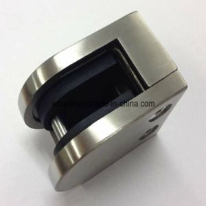 Stainless Steel Balustrade Staircase Fence Glass Clamp (Adapter 15mm) pictures & photos