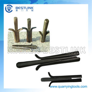 Rock Hand Splitter Wedge and Shims pictures & photos