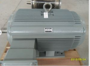 25kw 150rpm Low Rpm Horizontal Permanent Magnet Generator pictures & photos