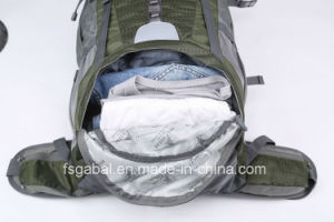 Mountain Adventure Nylon Water Reisitant Bag Backpacks pictures & photos