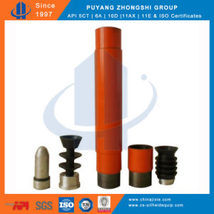 Oil Cementing Tool Stage Collar Cementer pictures & photos