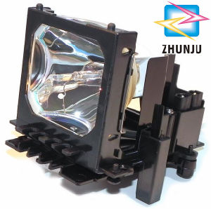 Projector Lamp Bulb DT00591 for Hitachi CP-X1200; CP-X1200A; CP-X1200W; CP-X1200WA