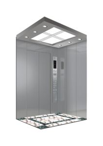 Passenger Lift with Lift Machine Room pictures & photos