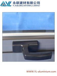 Euro Style Aluminum Profile for Outward Push Window pictures & photos