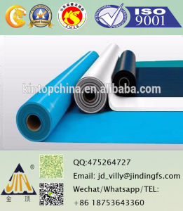 PVC Waterproofing Membrane Roofing Building Material pictures & photos