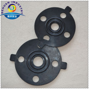 Custom Rubber Flange Gasket pictures & photos