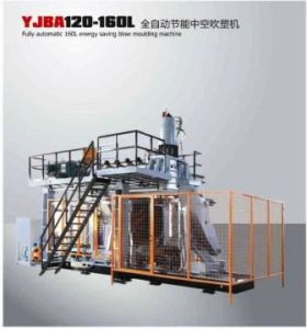 160L Plastic Blow Molding Machine (YJBA120-160L)