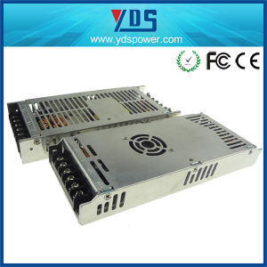 5V 40A Slim Size Switching Power Supply pictures & photos