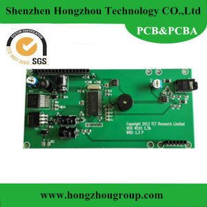 Custom Made Electrical Circuit Board pictures & photos