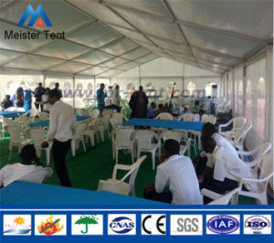 Luxury Aluminum Party Event Tent for Trade Show Exhibition pictures & photos