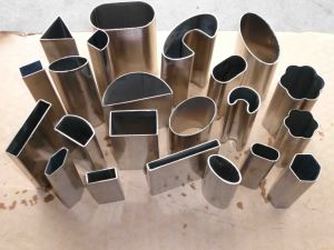Square Pipe with Good Quality