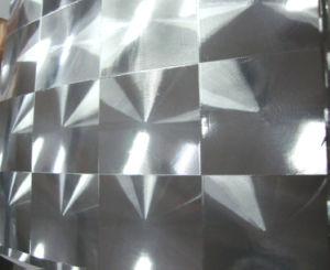 Holographic Foils - 3D Lens Series