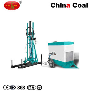China Supplier Ql-Y28 Hydraulic Rock Drill for DTH Drilling pictures & photos