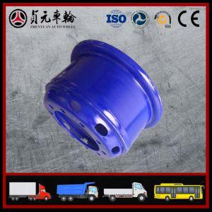 Manufacturer Zhenyuan Wheel FAW-Supply Steel Wheel pictures & photos